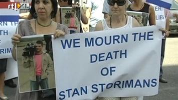 RTL Nieuws Rusland onderzoekt dood Stan Storimans niet
