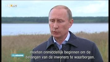 RTL Nieuws Laat