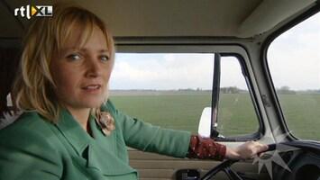 RTL Boulevard Boer zoekt vrouw Kick-off