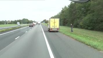 Helden Van De Weg - Afl. 5