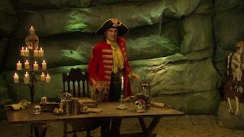 Piet Piraats Verhalen Uit De Griezelgrot Paradijseiland