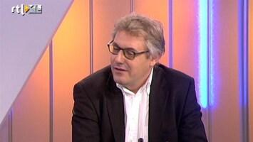 RTL Nieuws 'Week vertraging in formatie'