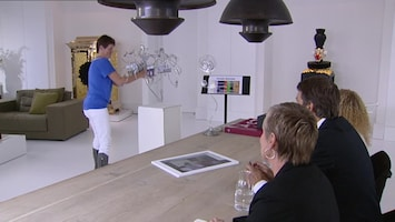 RTL Woonmagazine Afl. 4