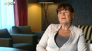 RTL Nieuws Interview 'buitenechtelijke dochter Bernhard'
