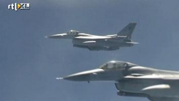 RTL Nieuws NAVO rondt missie Libië af