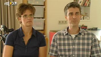 RTL Nieuws 'Ziekenhuis kan hygiène leren van varkensboer'