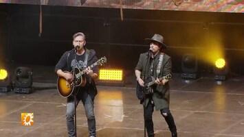 Waylon maakt indruk tijdens Eurovision in Concert