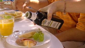 Via Vacance - Uitzending van 23-10-2010