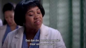 Grey's Anatomy - What I Am