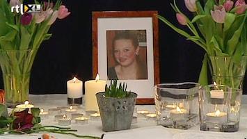 RTL Nieuws Moordverdachte Ximena vroeg hulp