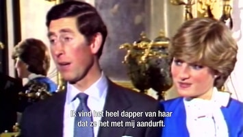 De Laatste 100 Dagen Van Diana - Afl. 1