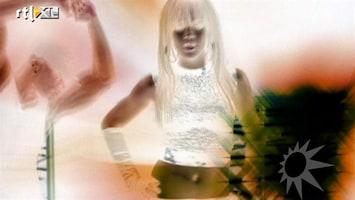 RTL Boulevard Rihanna gaat samenwerken met Chris Brown