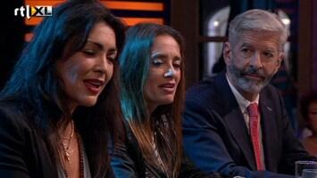 RTL Late Night Loïs Lane speelt nieuwe singel LIVE