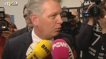 RTL Nieuws Vragen aan Hero Brinkman