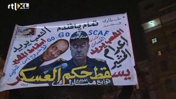 RTL Nieuws Protest voetbaldrama Egypte eist levens