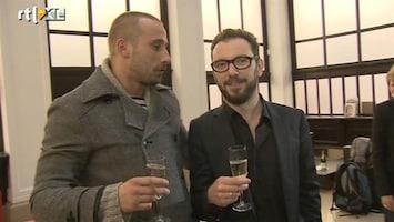 RTL Nieuws Belgisch feestje om Oscar-nominatie