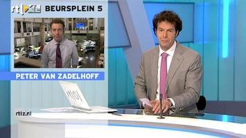 RTL Z Nieuws 14:00 Citigroup presteert beter dan verwacht