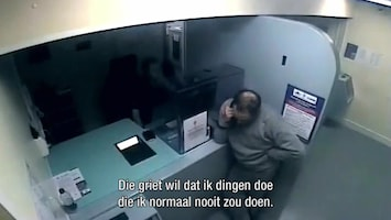 24 Uur In De Politiecel Uk - Afl. 24