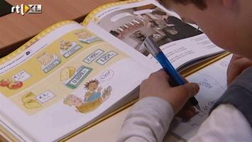 RTL Nieuws Onderzoek naar sjoemelende basisscholen