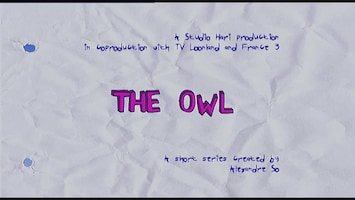 The Owl - Afl. 37