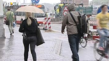 RTL Nieuws Hevige onweersbuien verwacht