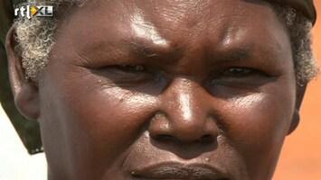 RTL Nieuws Kenia opnieuw naar de stembus
