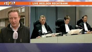 RTL Nieuws Uitspraak grootste strafproces ooit