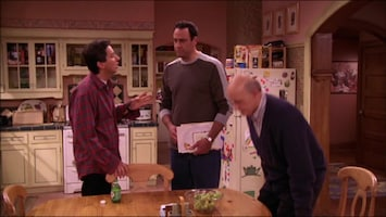 Everybody Loves Raymond The plan