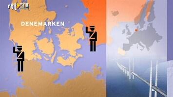 RTL Nieuws Denemarken gaat weer controleren aan de grens