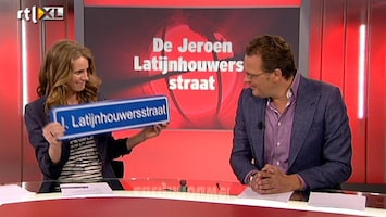 Editie NL De Jeroen Latijnhouwersstraat