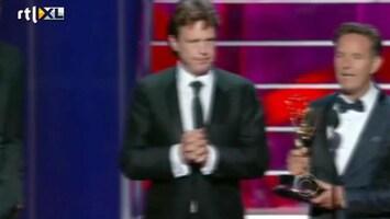 """RTL Late Night """"John de Mol ging uit zijn dak"""""""