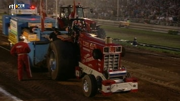Truck & Tractor Pulling - Afl. 8