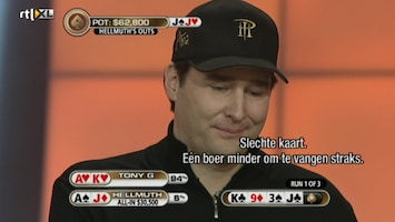 Rtl Poker: European Poker Tour - Rtl Poker: The Big Game /27