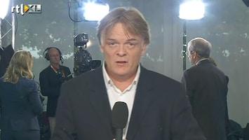 RTL Nieuws 'Prachtige uitslag voor het CDU'