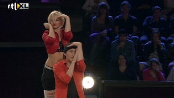 So You Think You Can Dance - Auditie Shauni En Mitch