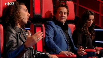 The Voice Of Holland - Blind Auditions 4
