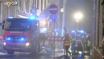 RTL Nieuws Gewonden bij grote brand Zutphen