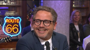 RTL Late Night Afl. 90