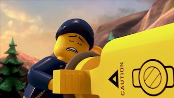 Lego City - Afl. 11