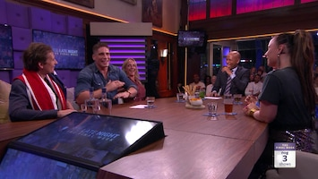 Rtl Late Night - Afl. 103