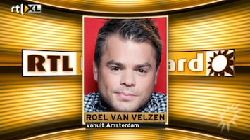RTL Boulevard Van Velzen stopt met The Voice of Holland