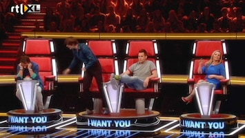The Voice Kids Blind auditions 5