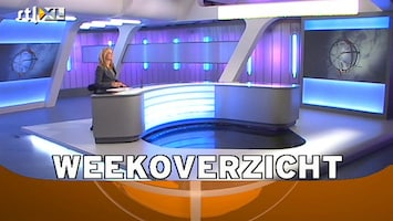 RTL Nieuws Weekoverzicht 7 mei t/m 13 mei