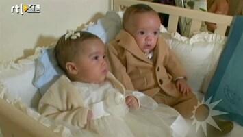 RTL Boulevard De tweeling van Mariah Carey