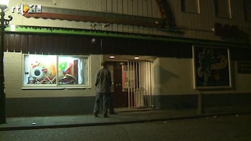 RTL Nieuws Twee gewonden bij schietpartij Alkmaar
