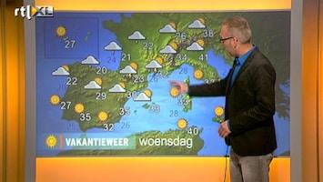 RTL Weer RTL Weer 7 aug 2013 0800uur