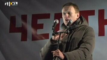 RTL Nieuws 'Dit is hoe Poetin omgaat met critici'