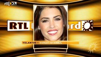 RTL Boulevard Yolanthe over de transfer Galatasaray