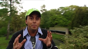 Burgers' Zoo En Waarom - Joey Over Kunstjes