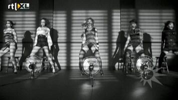 RTL Boulevard Beyoncé - Dance for You